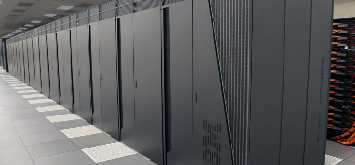 The Change in Data Center Due to Server Virtualization