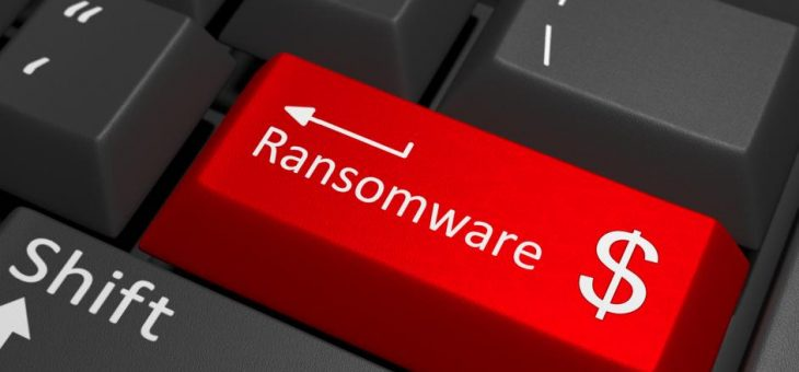 The Rise of Ransomware Threats