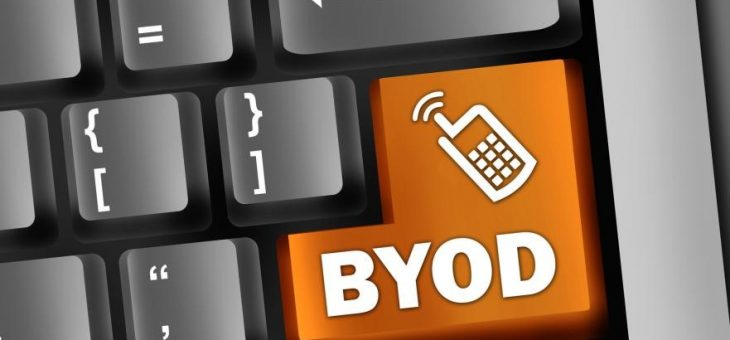 5 Best BYOD Practices for Enhanced Cybersecurity