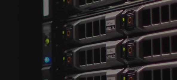 Rackmount Servers – ASA Computers
