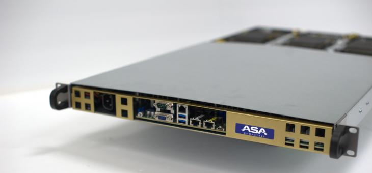 TRITON Server – ASA Computers