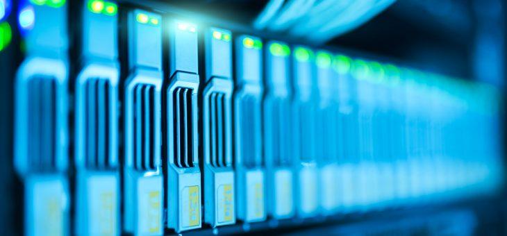 Twin Servers – ASA Computers