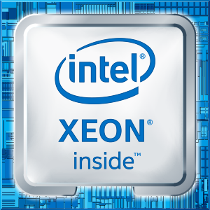 Intel Xeon 8C E5 2620V4 2.1GHz 20MB Cache CPU