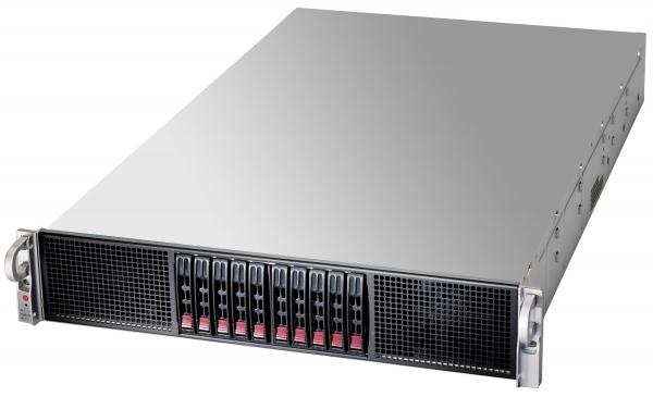 2U Rackmount Server with GPU | ASA Computers