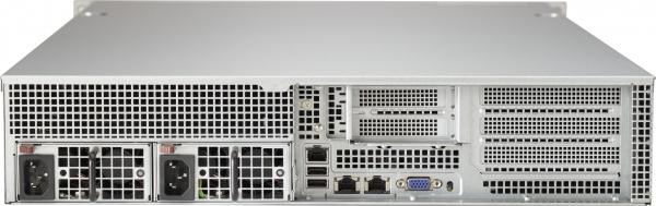 ASA2039-X2O-S2-R-GPU 2U Rackmount Server with GPU
