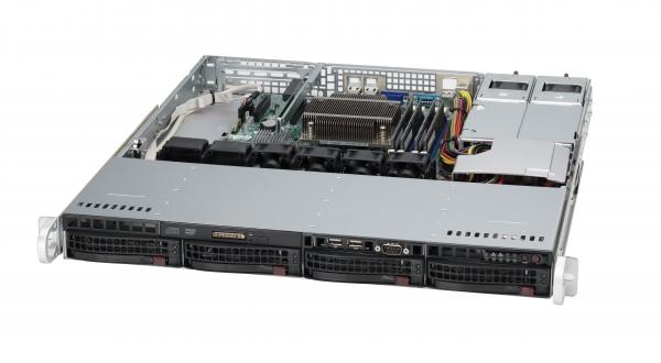 AIN1102-I7-S2-S iSCSI Solution