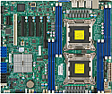SUPERMICRO X9DRL-iF MOTHERBOARD