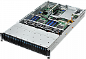 ASA2041-X2O-S3-R 2U STORAGE SERVER SANDY BRIDGE PROCESSOR