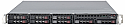 AVM1102-X2H-S2-R 1U VIRTUALIZATION SERVER