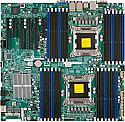 SUPERMICRO X9DRi-LN4F+ MOTHERBOARD