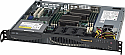 SUPERMICRO 6016T-MR BBNS 1U 5500 14IN DDR3 1X 3.5 SATA 520W BAREBONE