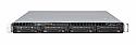 SUPERMICRO 6016T-UF BBNS 1U 5520 6.4 QPI DDR3 4XSATA UIO 650W BAREBONE