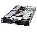 ASA2051-X2O-S2-R-GPU 2U RACKMOUNT GPU SERVER