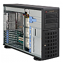 ASA4018-X2O-S2-R 4U SERVER SANDY BRIDGE PROCESSOR
