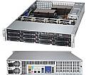 ASA-2U2687V2-HFT V1 High Frequency Trading 2U Server