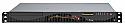 SUPERMICRO 5017C-MF BBNS 1U UP H2 C202 1X 3.5IN SATA DDR3 IPMI 350W BAREBONE