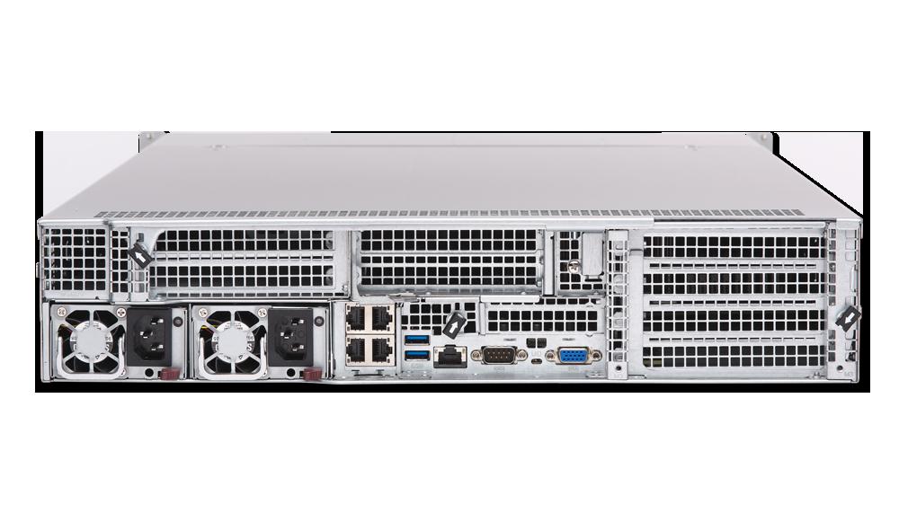 Dual AMD EPYC 1U Rackmount Server | Complete Server Solutions