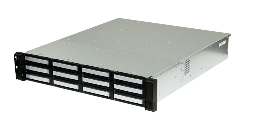 AJB2102-12H-R JBOD STORAGE SOLUTION