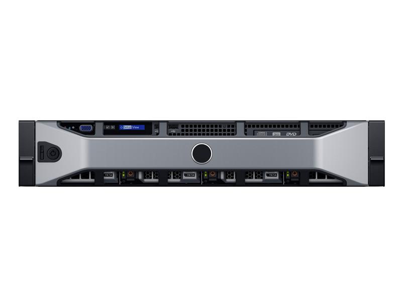 GO Rackmount Server 20TB