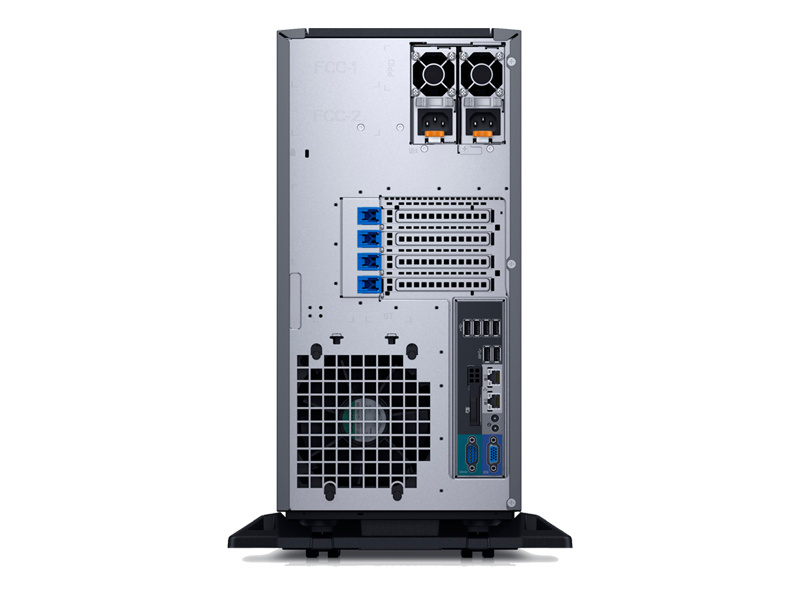 GO Tower Server 32TB