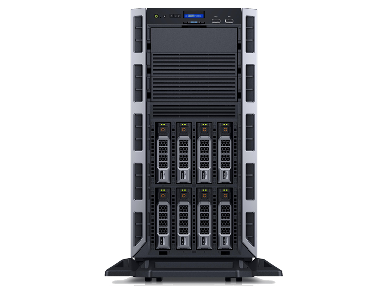 GO Tower Server 12TB