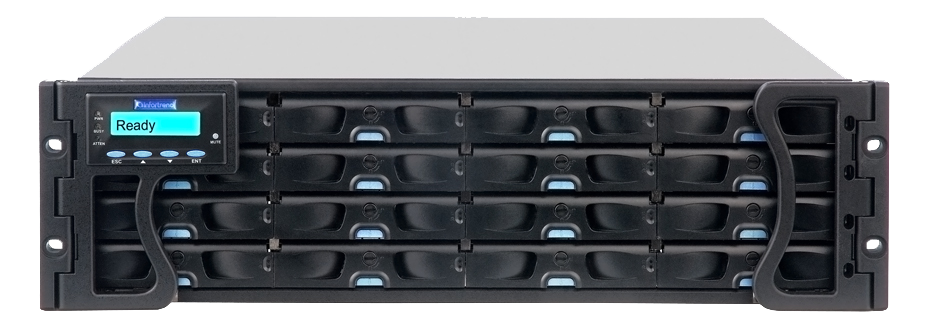 ADS3101-16H-S2-R 3U Storage Solution