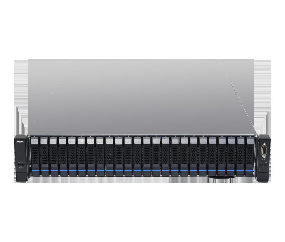 Ampere Altra 2U 6 Bay ARM Server
