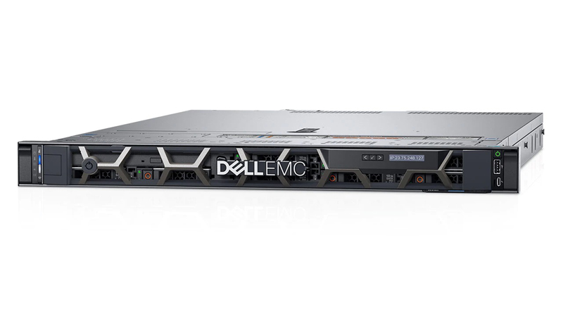 Dell PowerEdge R440 Rack Server
