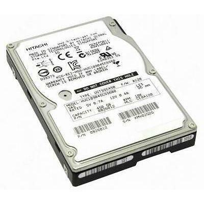 HGST 0B25168 1.2TB US SAS 2.5IN Hard Drive