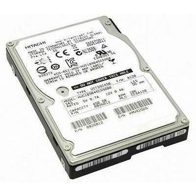 HGST 0B25168 1.2TB US SAS 2.5IN Hard Drive