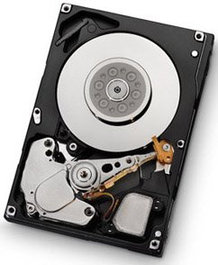 HITACHI 0B30780  1TB ULTRASTAR Hard Drive