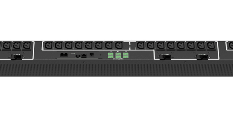 Server Technology STV-6521V POPS PDU 0U Vertical