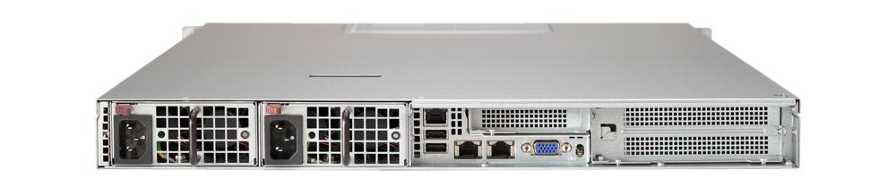 Supermicro SYS-1027GR-TRF Dual Processor