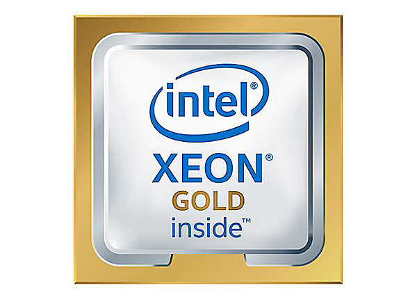 Intel Xeon Gold 6152 / 2.1 GHz processor - BX806736152