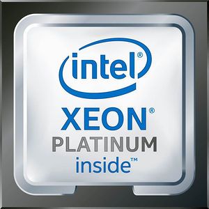 INTEL CD8067303314700 XEON 28-CORE PLATINUM 8176 2.1GHZ 38.5MB L3 CACHE SOCKET FCLGA3647 14NM 165W Processor