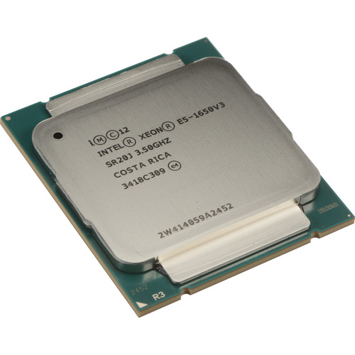 Intel BX80644E52650V3 Processor Xeon LGA2011-3 2.30G 25M Proc E5-2650V3 10C DDR4 Up to 2133MHZ
