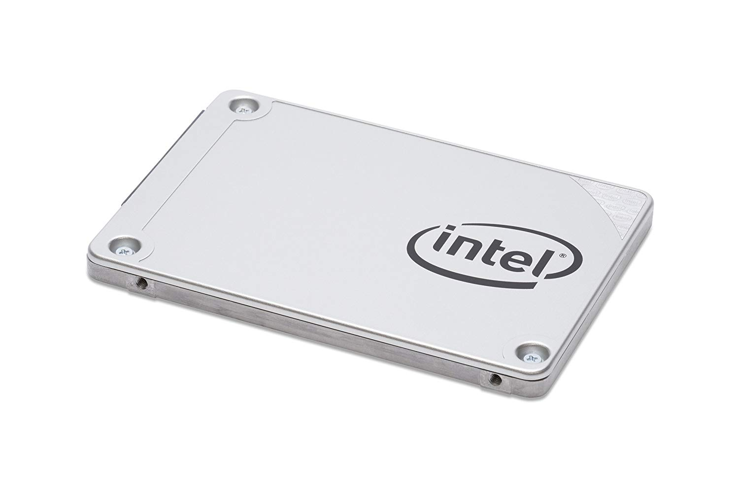 Intel SSDSC2BB960G701 DC S3520 Series 960GB 2.5 SATA