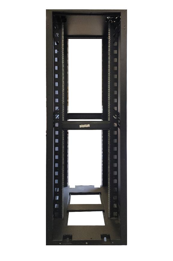 48U Heavy Duty Racklive Prototype Rack - New