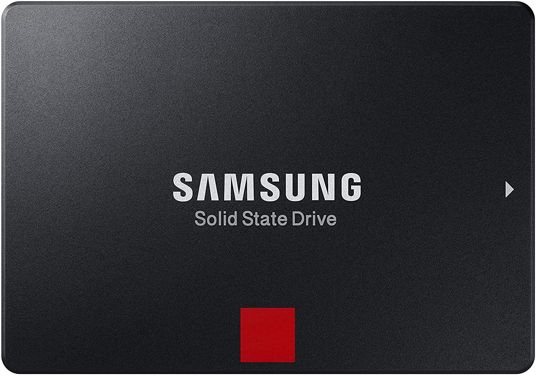 SAMSUNG 860PRO 256GB SSD SATA-MZ-76P256E/76P256BW