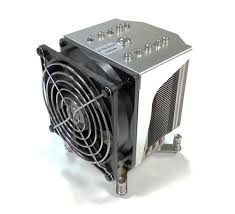 Supermicro Fan SNK-P0068AP4 2U Heatsink Square Brown Box/SNK-P0068AP4