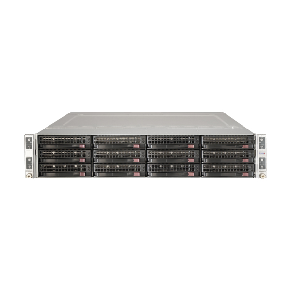 Supermicro SuperServer SYS-6029TP-HTR, 2U Twin2