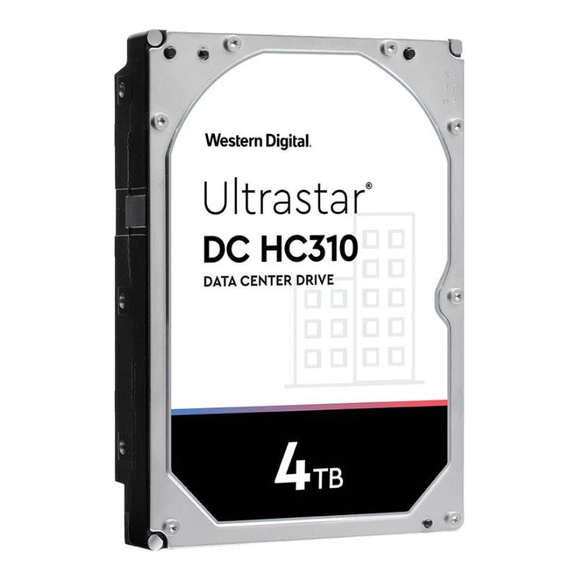 Western Digital 4TB Ultrastar Hard Drive (HUS726T4TALE6L4 / 0B36040)