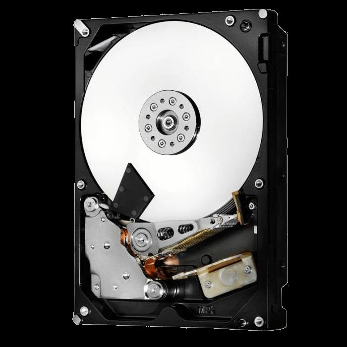 Western Digital 2TB Ultrastar Hard Drive (HUS726020ALE610 / 0F23009)