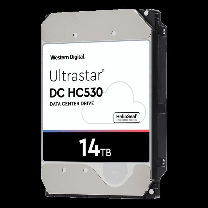 Western Digital 14TB Ultrastar Hard Drive (WUH721414ALE6L4 / 0F31284)