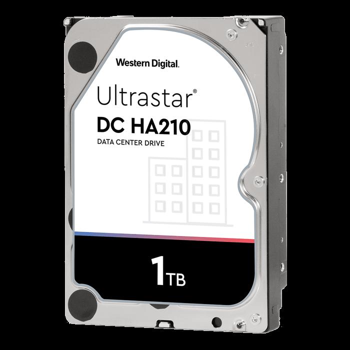 Western Digital 1TB Ultrastar Hard Drive (HUS722T1TALA604 / 1W10001)