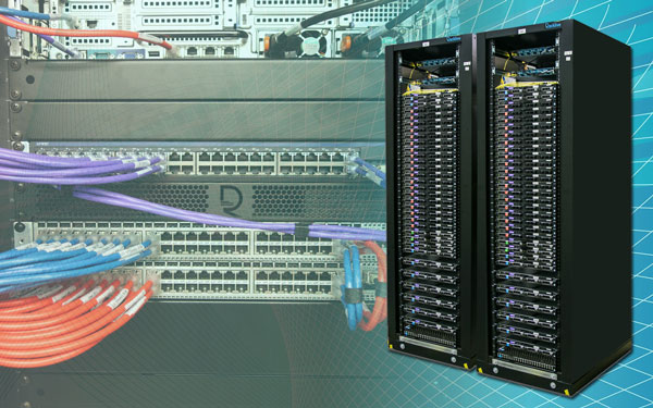 Rack, Stack and Cabling