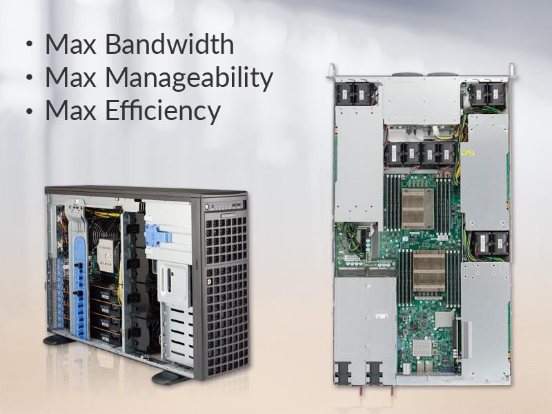 ASA Computers - Leading System Integrator  1U Server, 2U Server, 3U