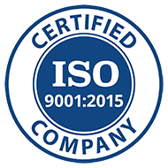 ISO 9001:2015 Certification Renewal