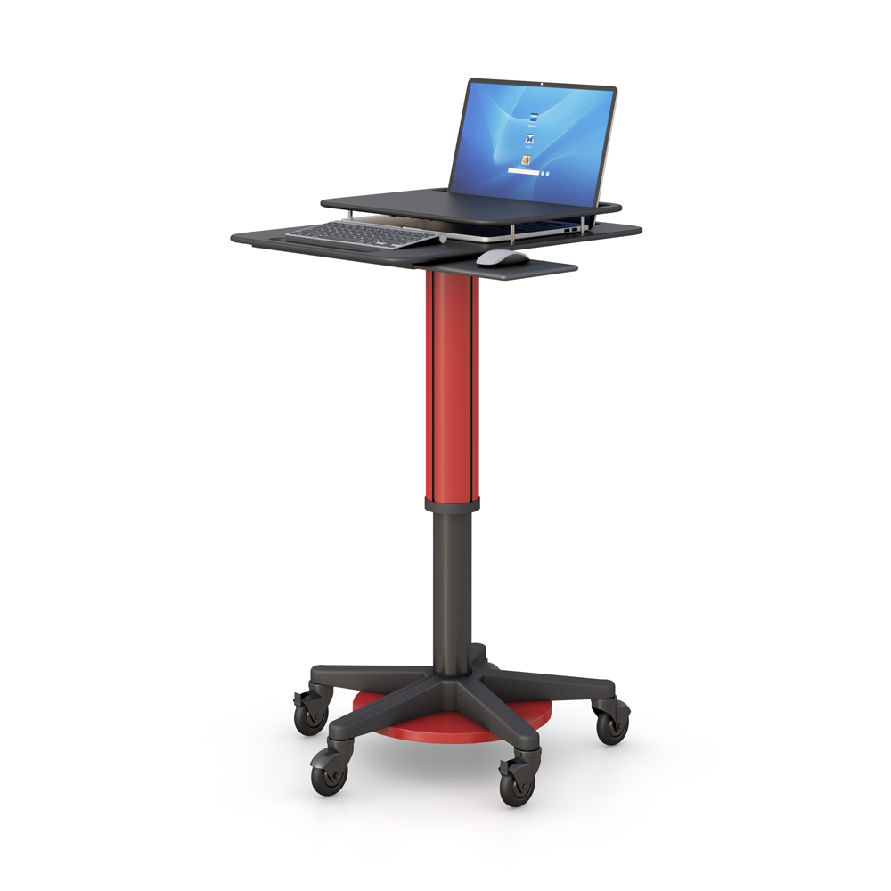 Ergo Laptop Cart
