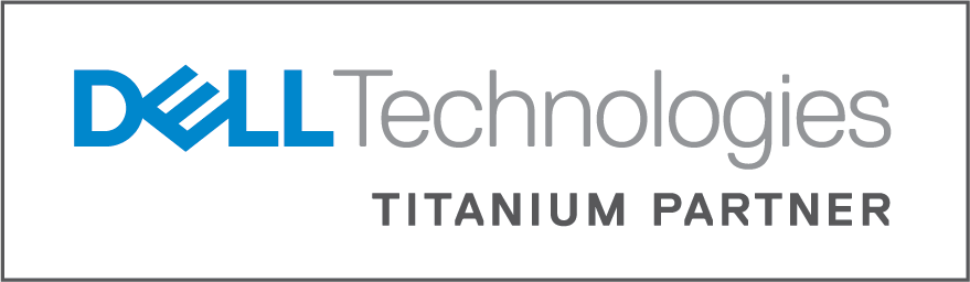 Dell Titanium Partner